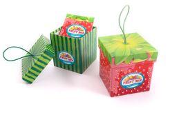 Fruit Mix: Der frische Memo-Spaß