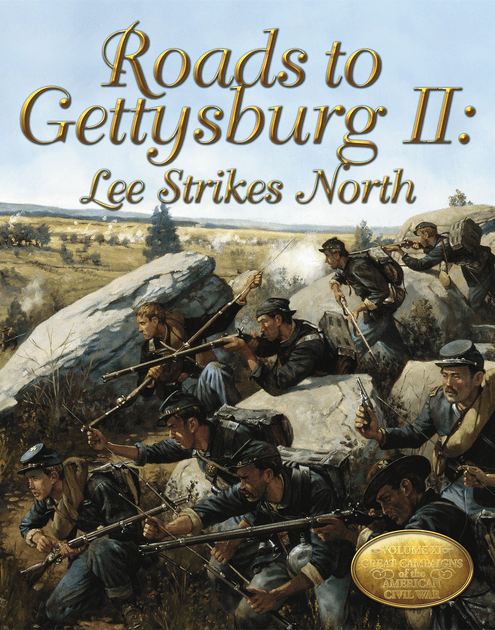 Roads to Gettysburg II