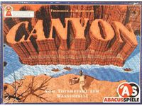 Board Game: Canyon