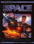 RPG Item: GURPS Space (Fourth Edition)