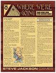 Issue: Where We're Going (Issue 85 - Fall 2007)