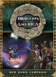RPG Item: Dragons Conquer America: New Dawn Campaign