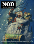 Issue: NOD (Issue 6 - Dec 2010)