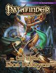 RPG Item: Cult of the Ebon Destroyers