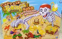 Board Game: Captain Bones Gold