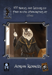 RPG Item: 100 Notes and Letters to Find in the Monarchies of Mau