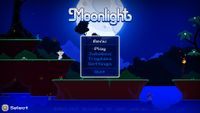 Video Game: Moonlight