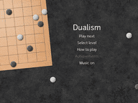Video Game: Dualism