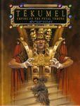 RPG Item: Tékumel: Empire of the Petal Throne