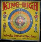 Board Game: King-High