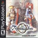 Video Game: Threads of Fate