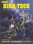 RPG Item: GURPS High-Tech (First Edition)