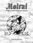 RPG Item: Moirai