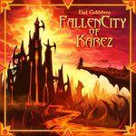 Board Game: Fallen City of Karez
