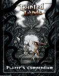 RPG Item: Tainted Lands
