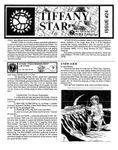 Issue: Tiffany Star (Issue 24)