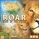 Board Game: Roar: King of the Pride