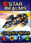 Board Game: Star Realms: Colony Wars