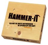 Board Game: Hammer iT