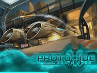 Video Game: Protoxide: Death Race