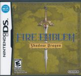 Video Game: Fire Emblem: Shadow Dragon