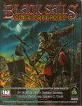 RPG Item: Black Sails Over Freeport