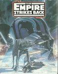 Video Game: Star Wars: The Empire Strikes Back (Arcade Version)