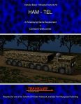 RPG Item: Vehicle Book Wheeled Vehicles 6: HAM-TEL