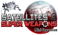 Board Game: Tiny Epic Galaxies: Satellites & Super Weapons Mini Expansion