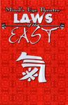 RPG Item: Mind's Eye Theatre: Laws of the East
