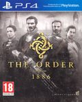 Video Game: The Order: 1886