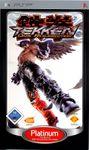 Video Game: Tekken 5