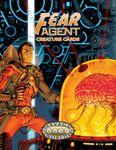 RPG Item: Fear Agent: Creature Cards