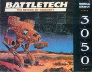 RPG Item: Technical Readout: 3050