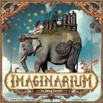 Board Game: Imaginarium
