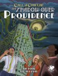 RPG Item: The Shadow Over Providence