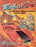 Board Game: TurboFire