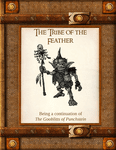 RPG Item: The Tribe of the Feather