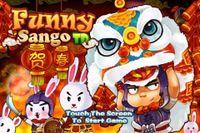 Video Game: Funny Sango TD