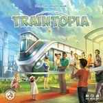Board Game: Traintopia