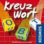 Board Game: Kreuzwort