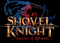 Video Game: Shovel Knight: Specter of Torment