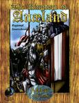 RPG Item: The Kingdom of Anæland Regional Sourcebook