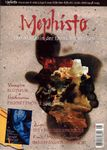 Issue: Mephisto (Issue 6 - Mar/Apr 2000)