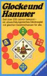 Board Game: Bell and Hammer