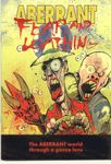 RPG Item: Aberrant: Fear and Loathing