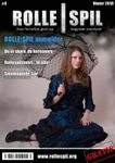 Issue: ROLLE SPIL (Issue 4 - Winter 2010)