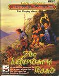 RPG Item: The Lejendary Road