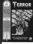RPG Item: Terror