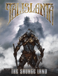 RPG Item: Talislanta: The Savage Land